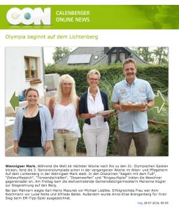 Calenberger-Online-News26-7-2016