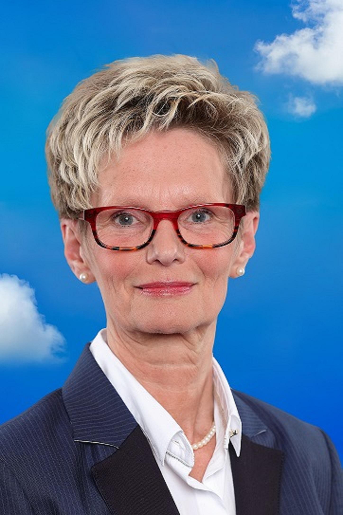 Marianne Kügler