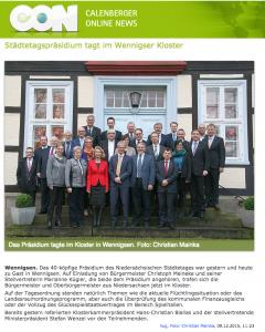 Calenberger-Online-News9.12.2015