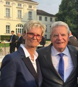Kügler und Gauck